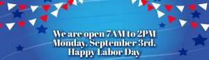 OpenLaborDay