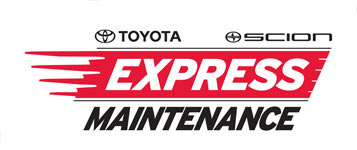 Toyota Express Delray Service