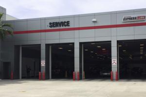 Delray Toyota Service