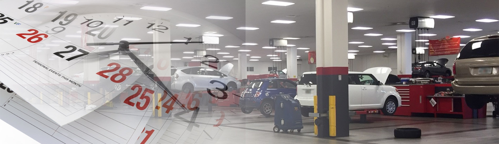Toyota Service Appointment >> Auto Repair And Coupons Delray Toyota Service