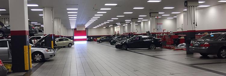 Lexus auto repair Delray