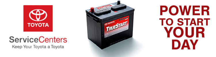 true start batteries genuine