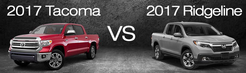 Toyota tacoma vs honda ridgeline near boca raton for Honda dealership tacoma